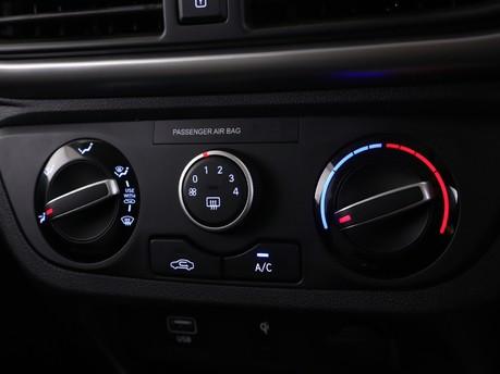 Hyundai I10 I10 1.0 MPi Premium 5dr [Tech Pack] Hatchback 17