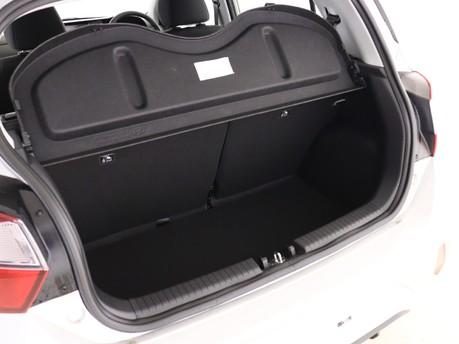 Hyundai I10 I10 1.0 MPi SE Connect 5dr Hatchback 7