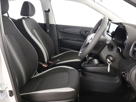Hyundai I10 I10 1.0 MPi SE Connect 5dr Hatchback 11