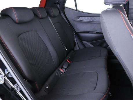 Hyundai I10 I10 1.0 T-GDi N Line 5dr Hatchback 10