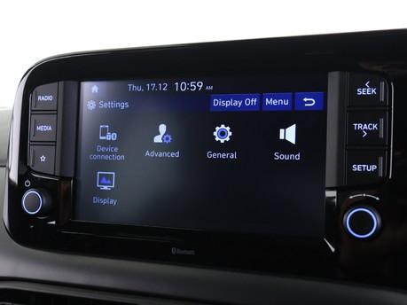 Hyundai I10 I10 1.0 T-GDi N Line 5dr Hatchback 16
