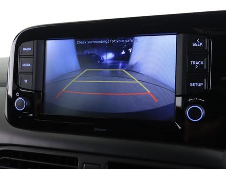 Hyundai I10 I10 1.0 T-GDi N Line 5dr Hatchback 17