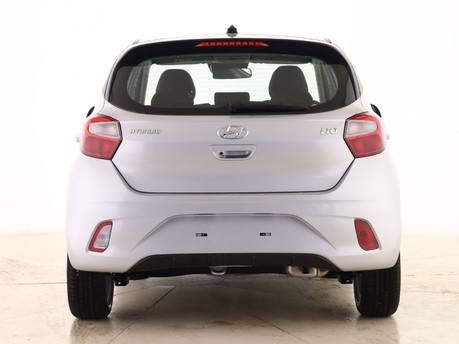 Hyundai I10 I10 1.0 MPi SE Connect 5dr Hatchback 3