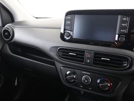 Hyundai I10 I10 1.0 MPi SE Connect 5dr Hatchback 12