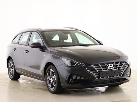 Hyundai I30 I30 1.0T GDi SE Connect 5dr Estate