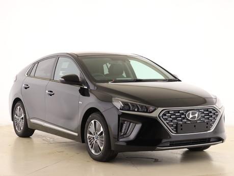 Hyundai Ioniq Ioniq 1.6 GDi Plug-in Hybrid Premium SE 5dr DCT Hatchback