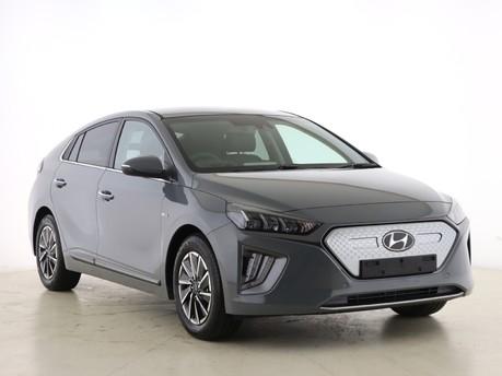 Hyundai Ioniq Ioniq 100kW Premium SE 38kWh 5dr Auto Hatchback