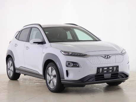 Hyundai Kona Kona 150kW Premium SE 64kWh 5dr Auto [10.5kW Charger] Hatchback