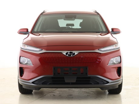 Hyundai Kona Kona 150kW Premium 64kWh 5dr Auto [7kW Charger] Hatchback 2