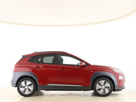 Hyundai Kona Kona 150kW Premium 64kWh 5dr Auto [7kW Charger] Hatchback 5
