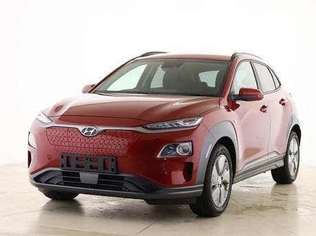 Hyundai Kona Kona 150kW Premium 64kWh 5dr Auto [7kW Charger] Hatchback 6