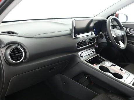 Hyundai Kona Kona 150kW Premium 64kWh 5dr Auto [7kW Charger] Hatchback 7