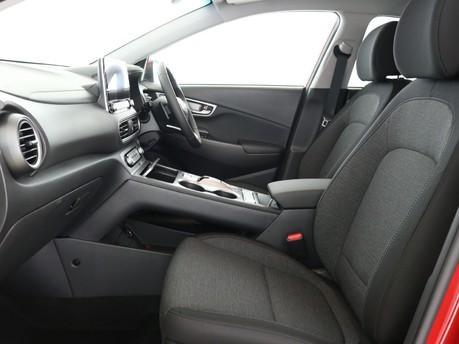Hyundai Kona Kona 150kW Premium 64kWh 5dr Auto [7kW Charger] Hatchback 8