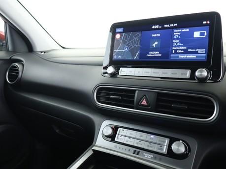 Hyundai Kona Kona 150kW Premium 64kWh 5dr Auto [7kW Charger] Hatchback 10
