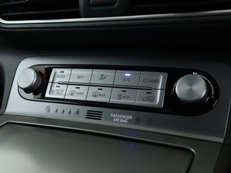 Hyundai Kona Kona 150kW Premium 64kWh 5dr Auto [7kW Charger] Hatchback 17