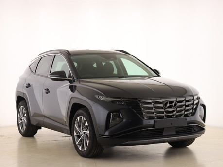 Hyundai Tucson Tucson 1.6 TGDi 48V MHD Premium 5dr 2WD DCT Estate