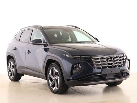 Hyundai Tucson Tucson 1.6 TGDi Hybrid 230 Premium +ICP 5dr 2WD Auto Estate