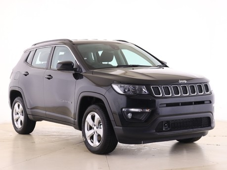 Jeep Compass Compass 1.4 Multiair 170 Longitude 5dr Auto Station Wagon