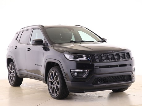 Jeep Compass Compass 1.4 Multiair 170 S 5dr Auto Station Wagon