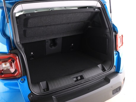 Jeep Renegade Renegade 1.3 Turbo 4xe PHEV 190 Limited 5dr Auto Hatchback 7