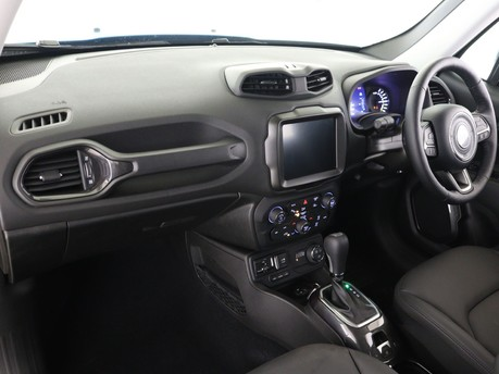 Jeep Renegade Renegade 1.3 Turbo 4xe PHEV 190 Limited 5dr Auto Hatchback 8