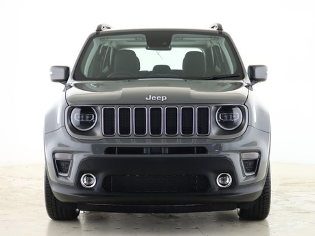Jeep Renegade Renegade PHEV 190 HP AT6 eAWD Limited 5dr Auto Hatchback 2