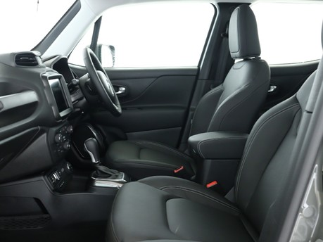 Jeep Renegade Renegade PHEV 190 HP AT6 eAWD Limited 5dr Auto Hatchback 10