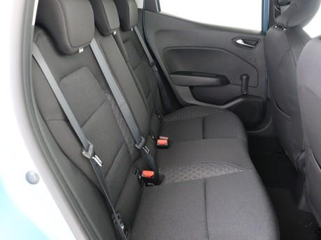 Renault Clio Clio 1.5 dCi 85 Iconic 5dr Hatchback 13