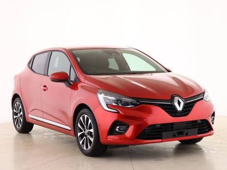 Renault Clio Clio 1.0 TCe 100 Iconic 5dr Hatchback