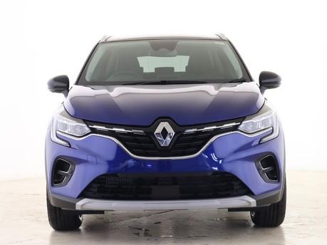 Renault Captur Captur 1.3 TCE 155 S Edition 5dr EDC Hatchback 2