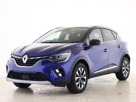 Renault Captur Captur 1.3 TCE 155 S Edition 5dr EDC Hatchback 6