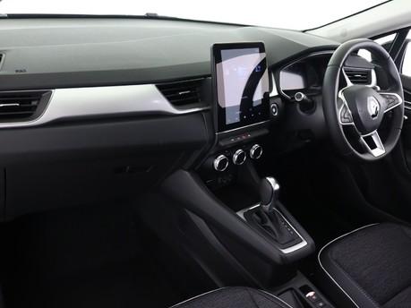 Renault Captur Captur 1.3 TCE 155 S Edition 5dr EDC Hatchback 8