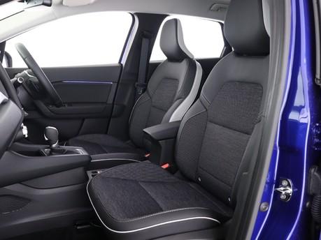 Renault Captur Captur 1.3 TCE 155 S Edition 5dr EDC Hatchback 9
