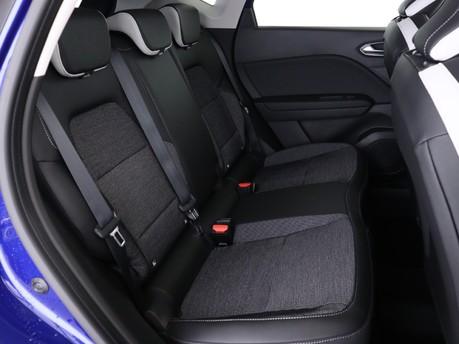 Renault Captur Captur 1.3 TCE 155 S Edition 5dr EDC Hatchback 10