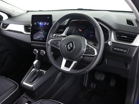 Renault Captur Captur 1.3 TCE 155 S Edition 5dr EDC Hatchback 11