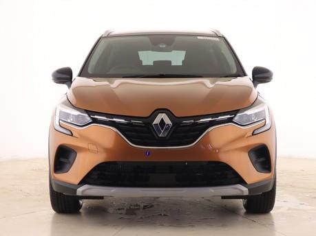 Renault Captur Captur 1.0 TCE 100 Iconic 5dr Hatchback 2