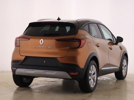 Renault Captur Captur 1.0 TCE 100 Iconic 5dr Hatchback 3