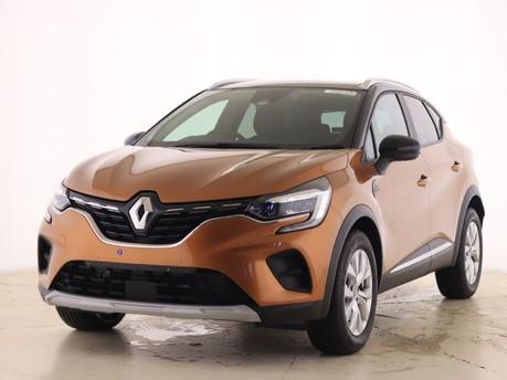 Renault Captur Captur 1.0 TCE 100 Iconic 5dr Hatchback 6