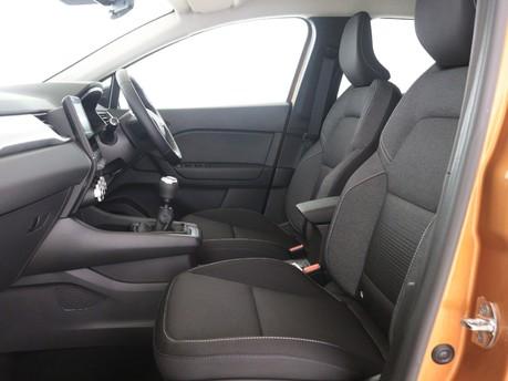 Renault Captur Captur 1.0 TCE 100 Iconic 5dr Hatchback 9