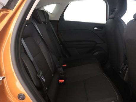 Renault Captur Captur 1.0 TCE 100 Iconic 5dr Hatchback 10
