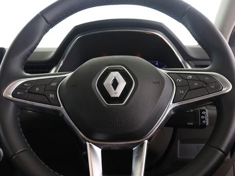 Renault Captur Captur 1.0 TCE 100 Iconic 5dr Hatchback 21