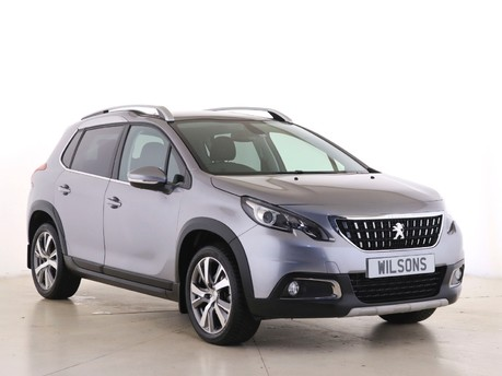 Peugeot 2008 1.2 PureTech 110 Allure Premium 5dr EAT6 Estate 1