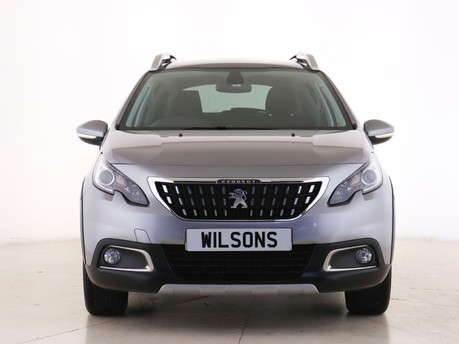 Peugeot 2008 1.2 PureTech 110 Allure Premium 5dr EAT6 Estate 2