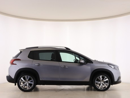 Peugeot 2008 1.2 PureTech 110 Allure Premium 5dr EAT6 Estate 3