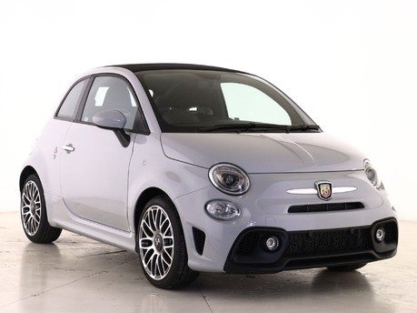 Abarth 595 595 1.4 T-Jet 145 MY21 2dr Convertible