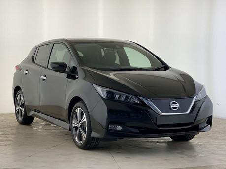 Nissan LEAF Leaf 110kW 10 40kWh 5dr Auto Hatchback