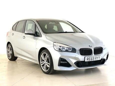 BMW 2 Series 218i M Sport 5dr