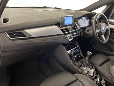 BMW 2 Series 218I M SPORT ACTIVE TOURER 2