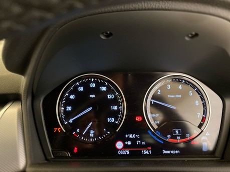 BMW 2 Series 218I M SPORT ACTIVE TOURER 8