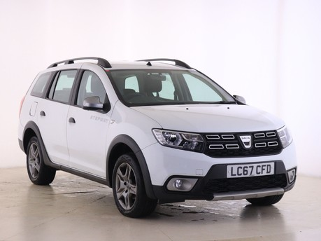 Dacia Logan Stepway 1.5 dCi Laureate 5dr Estate